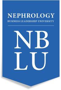 Nephrology Business Leadership University