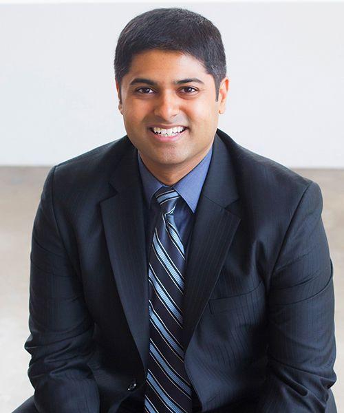Vik Prakash, MD, Top Kidney Doctor