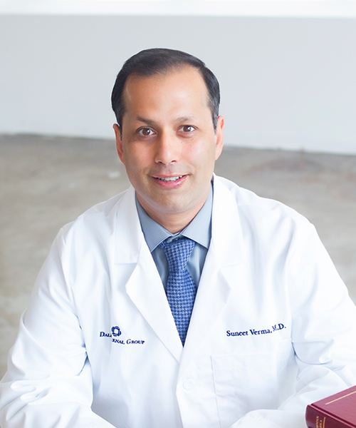 Dr  Suneet Verma | Kidney Doctor in Richardson And Plano, Dallas