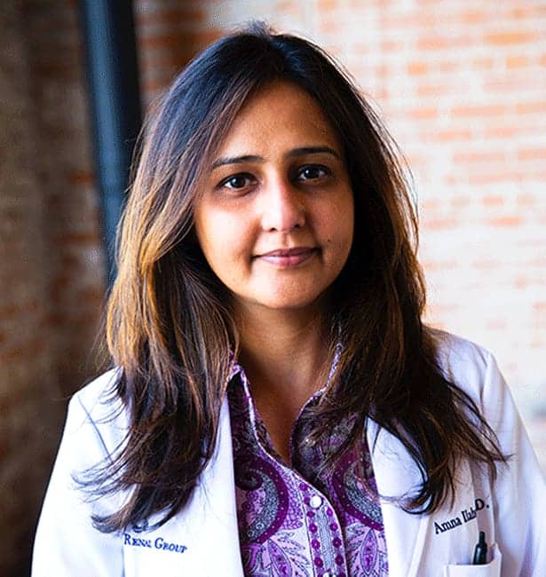 Amna Ilahe, MD, Top Kidney Doctor