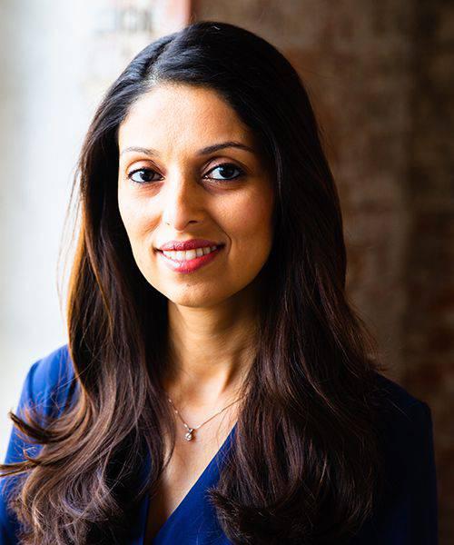 Kiran Khan, MD, Top Kidney Doctor