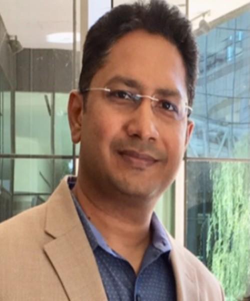 Kiran Padigala, MD, MS, Top Kidney Doctor