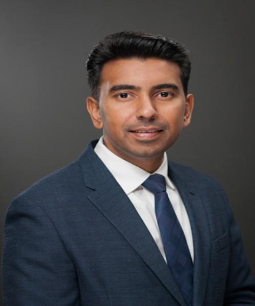 Prejith Rajendran, MD, Top Kidney Doctor
